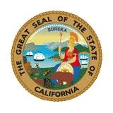 California Secretary of State Corporation and Business ...